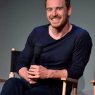 Michael Fassbender has spoken of the pressure of playing Shakespeare's 'Macbeth' in the new movie