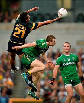 EirGrid will sponsor the 2015 International Rules Test between Ireland and Australia later this year