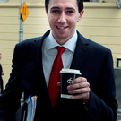 Minister for State Simon Harris