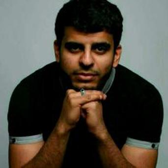 Pat Breen, the chair of the Dail Foreign Affairs Committee, said that Ibrahim Halawa (pictured) is doing well in what are 'very trying circumstances'
