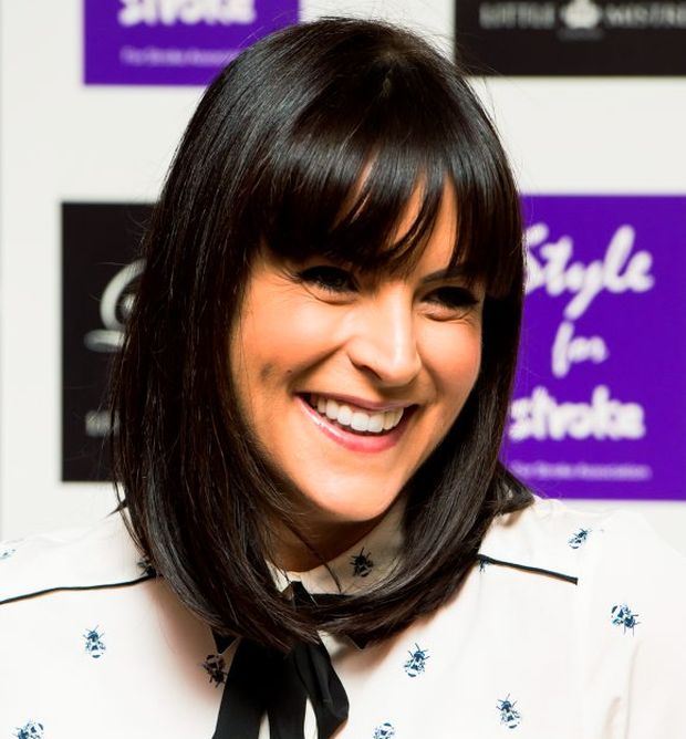 Anna Richardson recently explored the issue of revenge porn in a documentary