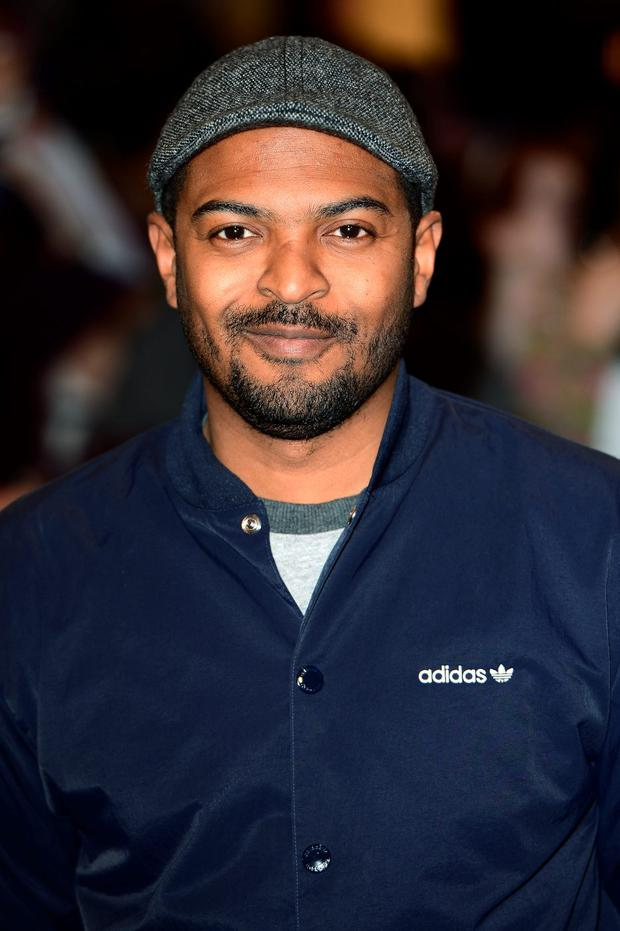 Noel Clarke attends the UK Film Premiere of