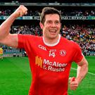 Master of the game: Séan Cavanagh