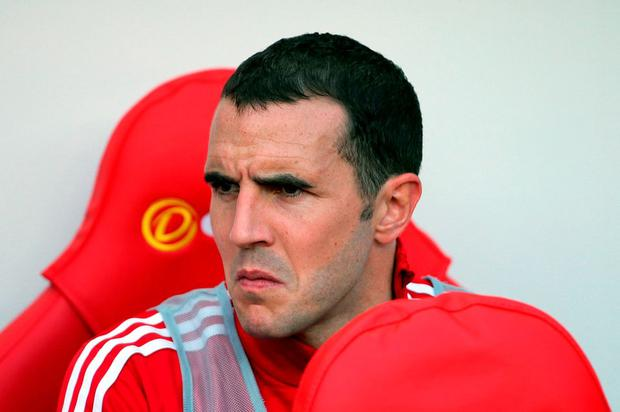 Ireland defender John O'Shea has been recalled by struggling Sunderland for today's home game against Swansea City