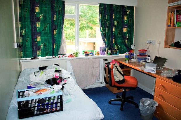 Student room (stock) (Photo by Education Images/UIG via Getty Images)