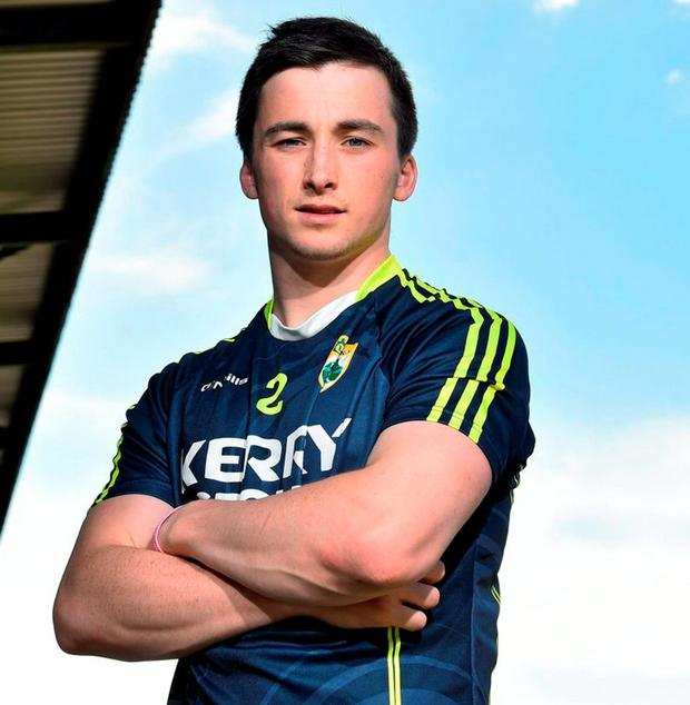 Paul Murphy: 'I didn't make the minor team. I'd say I was probably seen as too light at the time, and I was you know'