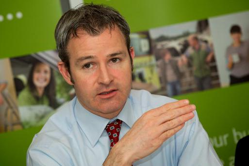 Insurance group FBD has been rocked by the sudden departure of chief executive Andrew Langford at the end of July