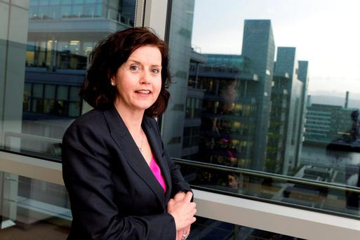 Fiona Muldoon, Director of Insurance Supervision, Central Bank of Ireland