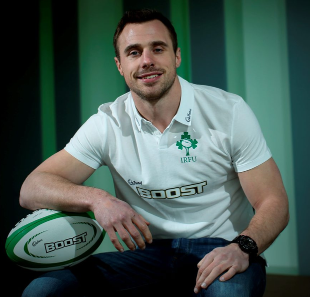 Tommy Bowe believes Ireland are capable of going further in the World Cup than the quarter-final when they lost to Wales
