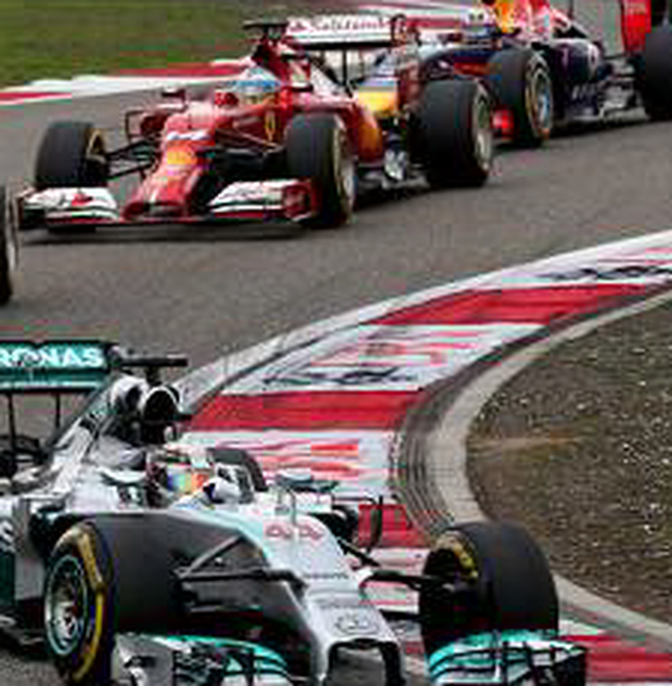 AIB organised trips for senior management to the Monaco Formula One Grand Prix and to the Ryder Cup in the US.