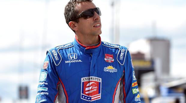 Justin Wilson (37) died from a head injury suffered when a piece of debris struck him at Pocono Raceway