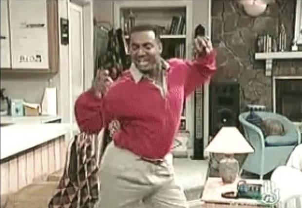 Fresh Prince star Alfonso Ribeiro suing Fortnite over 'Carlton Dance'