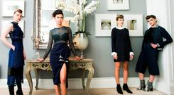 Launch of the BT2 Autumn Winter collections