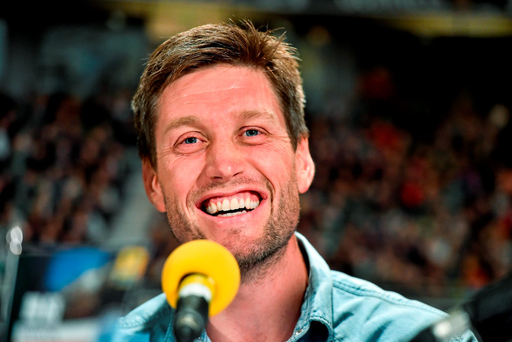 Ronan O'Gara has been linked with a return to Irish rugby