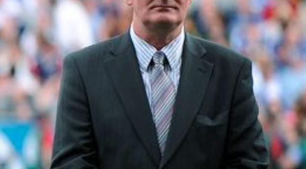 Former Galway manager and player Noel Lane