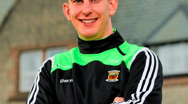 Barry Moran has shown his versatility for Mayo this summer but is likely to revert to a more orthodox role on Sunday