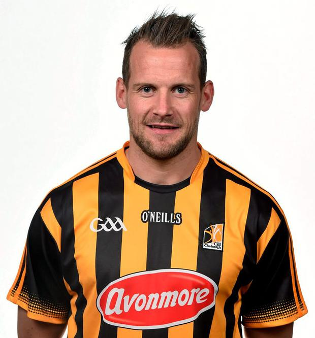Kilkenny's Jackie Tyrrell may be making a dramatic return to the side