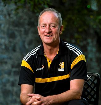 Kilkenny selector Mick Dempsey will also be helping search for a new Laois manager
