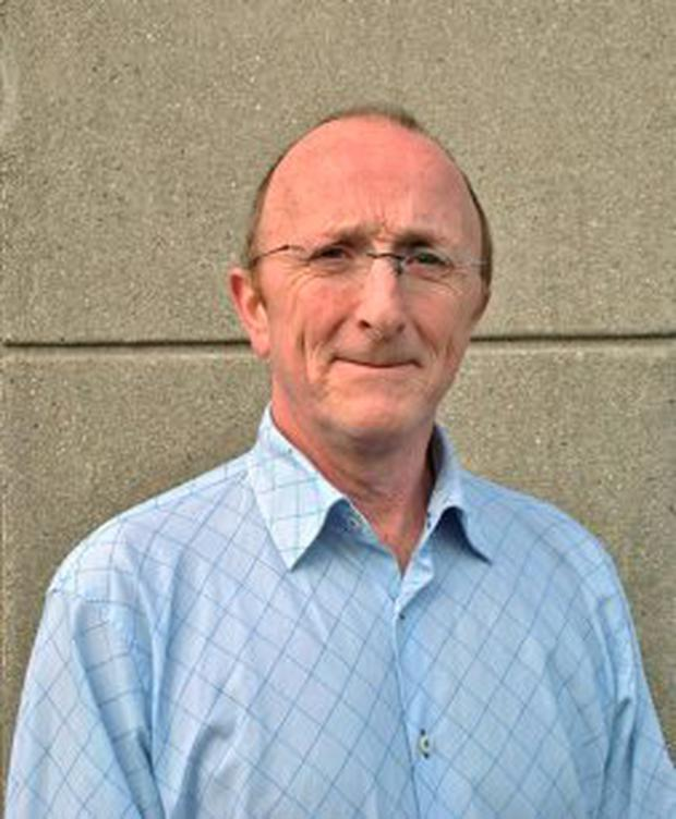 AAA Limerick's branch has requested John Loftus to step aside as a councillor Pic: Facebook