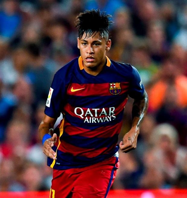 FC Barcelona deny Manchester United move for Neymar