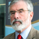 Gerry Adams defended Thomas Murphy against allegations of criminality