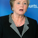 Justice Minister Frances Fitzgerald has demanded that the IRA threat be reassessed