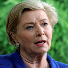 Frances Fitzgerald: 'There is no doubt that people who have been associated with PIRA have been - and continue to be - involved in the most serious crime'