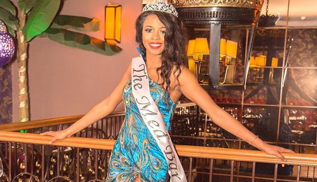 Miss Carlow Rosalyn Odyjebe/Facebook