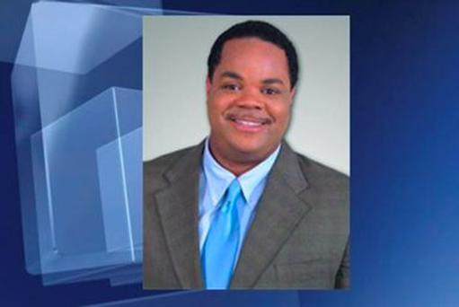 Vester Lee Flanagan, who was known on-air as Bryce Williams Credit: REUTERS/WDBJ7