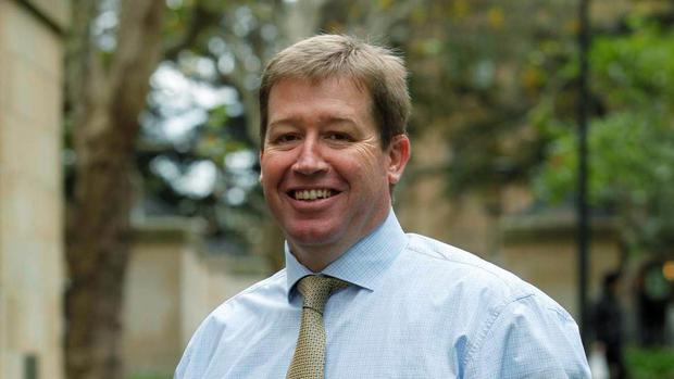 New South Wales Justice Minister Troy Grant says all options must be considered
