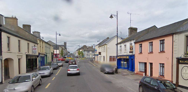 Bridge Street, Strokestown, Co Roscommon