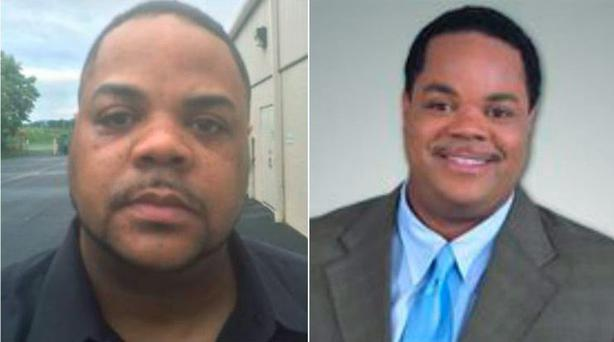 Vester L. Flanagan, who worked at WDBJ7 under the name Bryce Williams