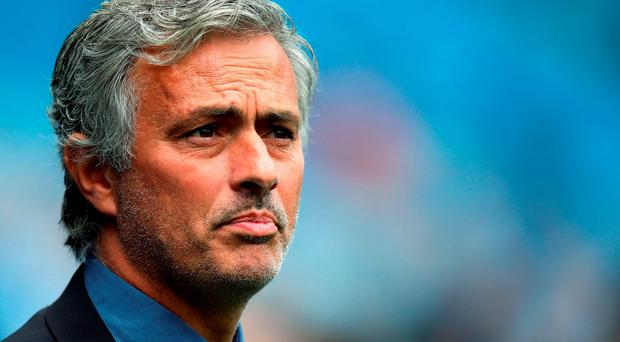 Chelsea boss Jose Mourinho will have a return to a former side Porto
