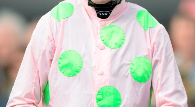 Jockey Ruby Walsh is heading to Down Royal this evening in a bid to add to his winner haul