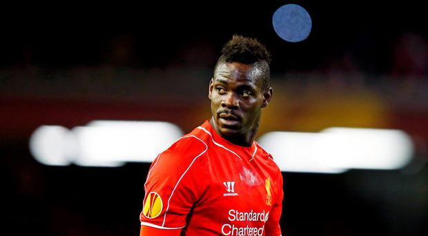 Mario Balotelli (Photo by Julian Finney/Getty Images)