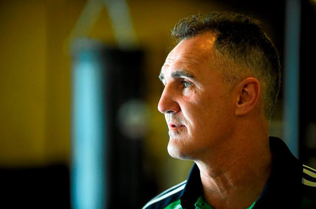 Billy Walsh was undermined, humiliated and left with little option but to walk away from the programme which he had built up
