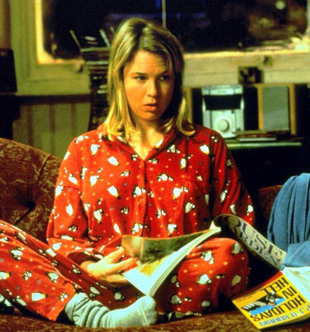 IT'S COMPLICATED: While famous singleton Bridget Jones may have been focused on losing that status and finding a partner, real life can be more complex