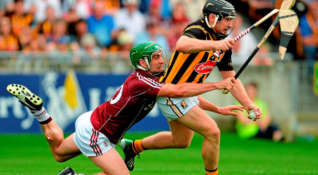 Galway will have to find a way of curbing the influence of Richie Hogan