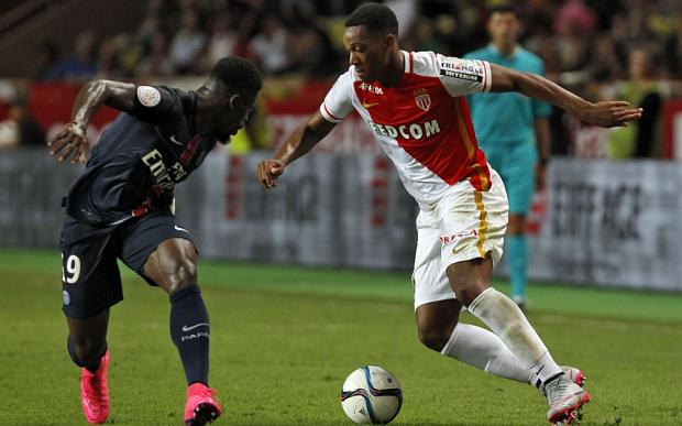Martial could be on his way to Manchester United. Photo: AFP