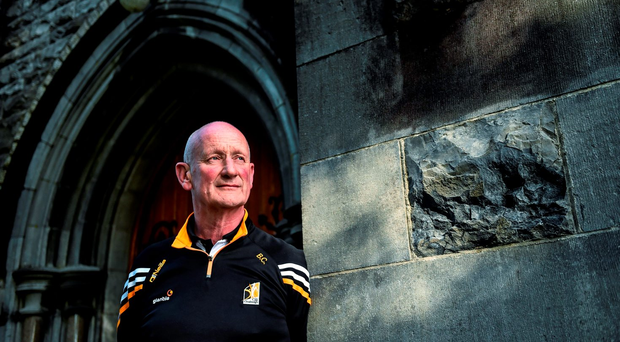 Kilkenny manager Brian Cody says Galway possess a 'genuine aggression' that must be respected