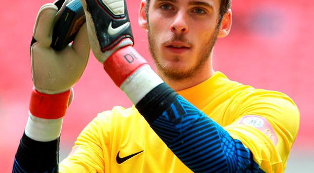 David de Gea's summer of uncertainty will be brought to an end by his £29m move to Real Madrid