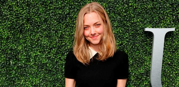 Amanda Seyfried attends the 15th Annual USTA Opening Night Gala at USTA Billie Jean King National Tennis Center on August 31, 2015 in New York City. (Photo by Rob Kim/Getty Images)