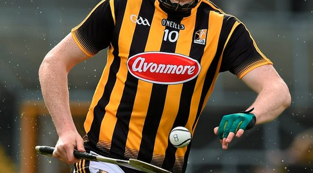 Walsh delivered a man of the match display in the final