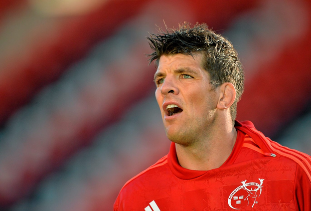 Donncha O'Callaghan is expected to join English club Worcester Warriors in the coming weeks ahead of the new Premiership season