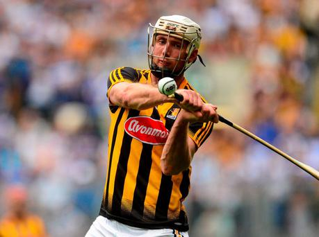 Michael Fennelly is a vital cog in Kilkenny's well-oiled machine