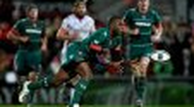 Leicester Tigers have organised a competition with Sale Sharks and Newcastle Falcons to give them game-time during the World Cup