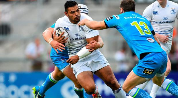 Ben Te'o is one to watch and needs to continue his form from last season