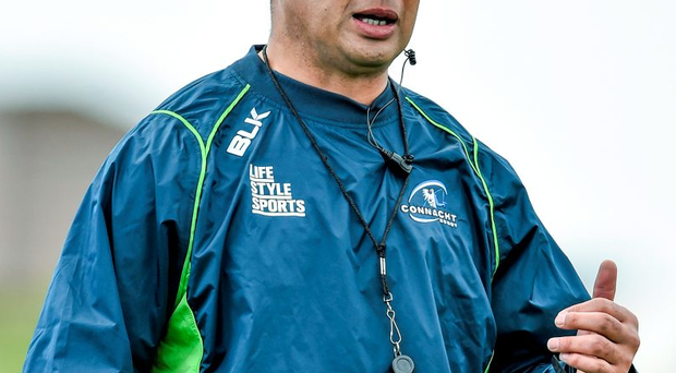 Pat Lam has warned that Dragons will present a tough challenge for Connacht