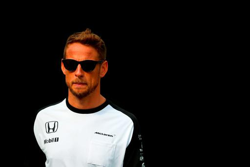 With McLaren facing a massive loss in prize money due to their poor performance, the additional shortfall in sponsorship revenue could put Jenson Button's career in further jeopardy
