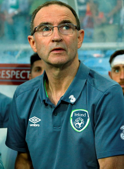 'O'Neill's teams are difficult to predict and his formations vary. That in itself is no reason for concern, but there still hasn't been a performance that gives cause for great hope'